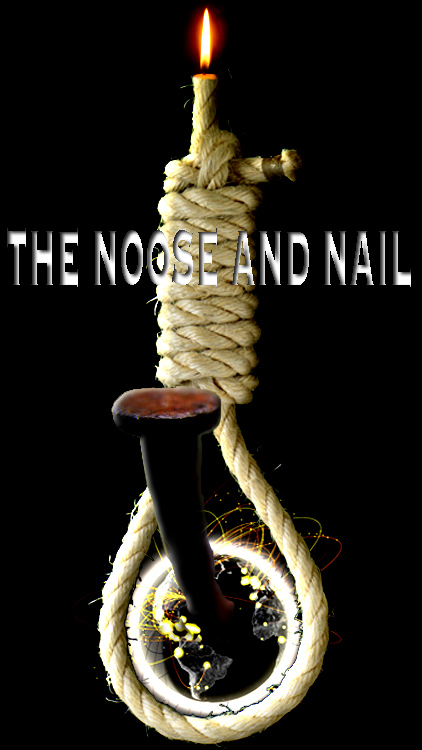Noose and Nail - The Light of the World-2010